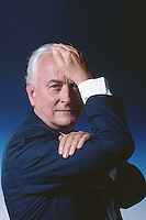 1993: JAMES IVORY © Leonardo Cendamo