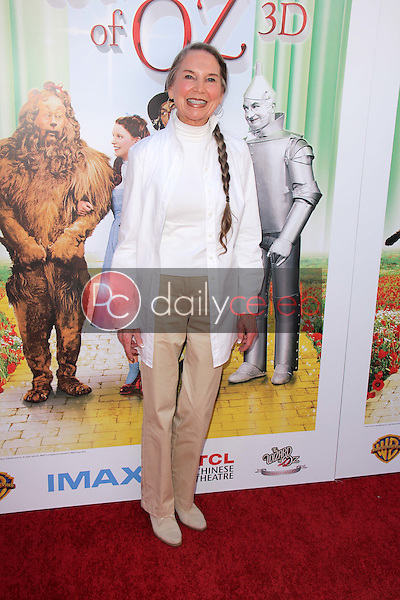 Priscilla Montgomery<br />
