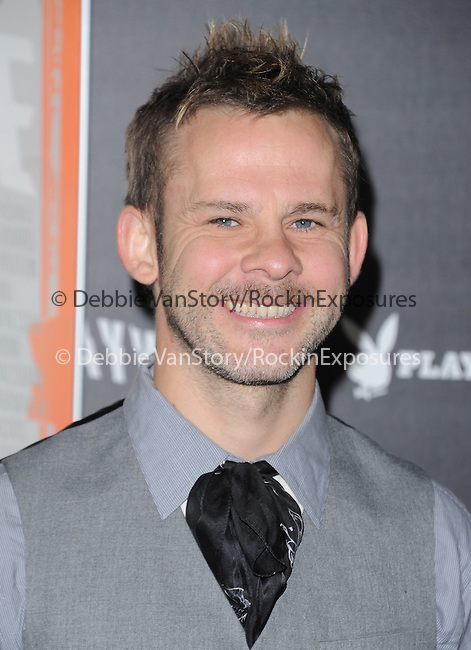 Dominic Monaghan  attends the Relativity Media L.A. Premiere of Haywire held at The DGA in West Hollywood, California on January 05,2012                                                                               © 2012 DVS / Hollywood Press Agency