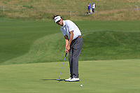 Pedro Oriol (ESP) on the 14th during Round 3 of the HNA Open De France at Le Golf National in Saint-Quentin-En-Yvelines, Paris, France on Saturday 30th June 2018.<br /> Picture:  Thos Caffrey | Golffile