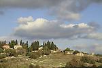 Israel, Bat Shlomo in Menashe Heights