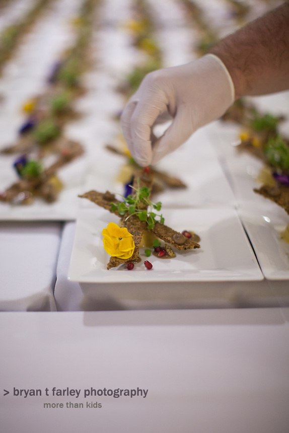 "The Girls Inc. of Alameda County 2015 Taste Event is a ""5-star, 4-course culinary imaginings of premiere chefs and restaurateurs."" The fundraiser was held on Saturday October, 25, 2015 in downtown Oakland."