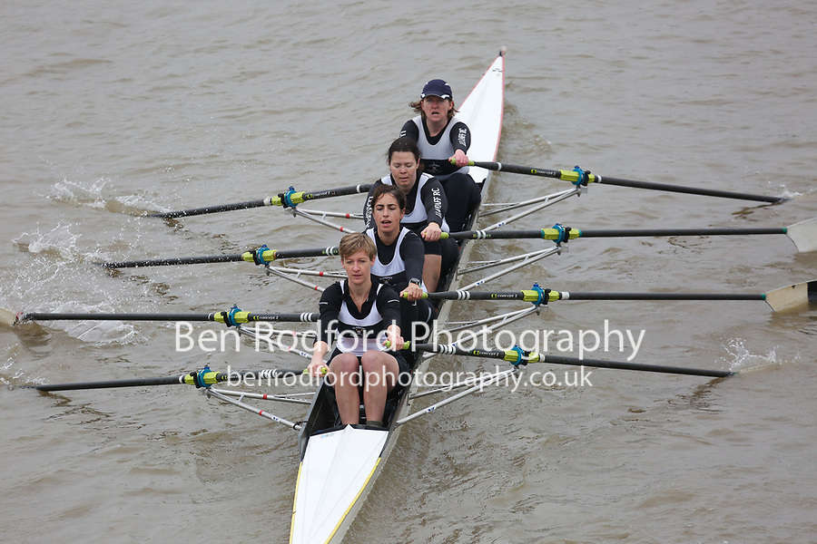 Crew: 147   Llandaff   WB 4x<br /> <br /> Veteran Fours Head 2017<br /> <br /> To purchase this photo, or to see pricing information for Prints and Downloads, click the blue 'Add to Cart' button at the top-right of the page.