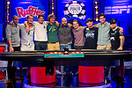 2013 WSOP Event #62: $10,000 No-Limit Hold'em Main Event_Day 6-7