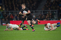 20181110 England vs New Zealand, Twickenham UK