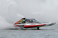 "Kent Henderson, H-777 ""Steeler""    (H350 Hydro) (5 Litre class hydroplane(s)"