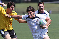 Penn State men's rugby / AIC