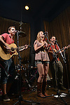 Kaohsiung, Taiwan -- Folk rock and blues band WHISKEY JAR performing two sets of awesome music at DC Stage.