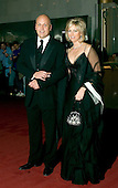 Former Baltimore Oriole infielder Cal Ripkin, Jr.  and his wife, Kelly, arrive for the Kennedy Center Honors taping at the John F. Kennedy Center for the Performing Arts in Washington, D.C. on December 4, 2005..Credit: Ron Sachs / CNP