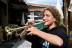 Les Enfants du Jazz Festival