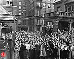 Waterbury Clock Co. strike, 1937.
