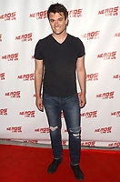 """LOS ANGELES - JUL 6:  Kash Hovey at the """"Rocky Horror"""" Special Screening at the Rocky Horror Special Screening on July 6, 2018 in Los Angeles, CA"""