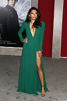 "LOS ANGELES - DEC 5:  Menik Gooneratne at the ""Mortal Engines"" Los Angeles Premiere at the Village Theater on December 5, 2018 in Westwood, CA"