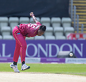 2019 2nd Royal London Womens Cricket ODI England v West Indies Jun 9th