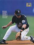 MLBP program inside page.