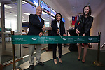 Trading Room Ribbon Cutting