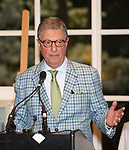 Stanley Zareff during the Urban Stages' 35th Anniversary celebrating Women in the Arts at the Central Park Boat House on May 15, 2019 in New York City.