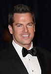 Thomas Roberts  attending the  2013 White House Correspondents' Association Dinner at the Washington Hilton Hotel in Washington, DC on 4/27/2013