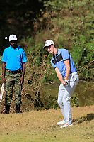 Gary Hurley (IRE) during the third round of the of the Barclays Kenya Open played at Muthaiga Golf Club, Nairobi,  23-26 March 2017 (Picture Credit / Phil Inglis) 25/03/2017<br /> Picture: Golffile | Phil Inglis<br /> <br /> <br /> All photo usage must carry mandatory copyright credit (© Golffile | Phil Inglis)