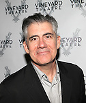 Kevin O'Rourke attending the Opening Celebration for 'Checkers' at the Vineyard Theatre in New York City on 11/11/2012