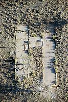 Granada Colorado WW2 Japanese Internment Camp. April 2013  84836