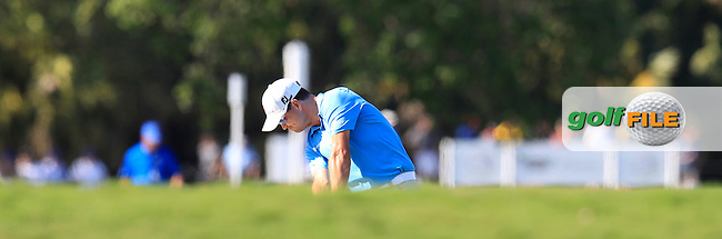 Zach Johnson (USA) during the 2nd round at the WGC Cadillac Championship, Blue Monster, Trump National Doral, Doral, Florida, USA<br /> Picture: Fran Caffrey / Golffile