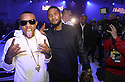 Bow Wow and Usher are seen at The Hollywood Reporter and Billboard Pre-Game Party at Southwest Jet Center on Saturday, Jan. 31, 2015 in Scottsdale, Arizona. (Photo by Donald Traill/Invision for The Hollywood Reporter/AP Images)