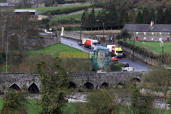 Slane Bridge..Picture: Arthur Carron/Newsfile
