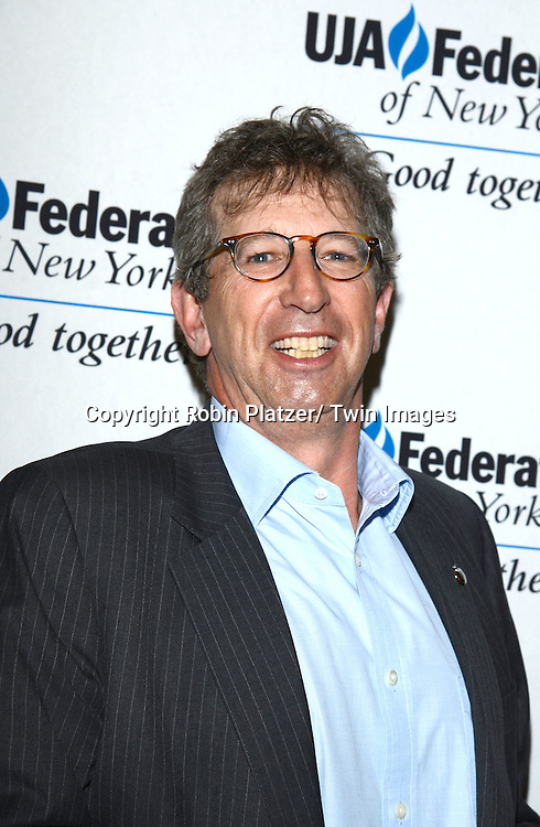 Billy Rudin attends the UJA-Federation of New York's Music Visionary of the Year Luncheon on June 25, 2014 at the Pierre Hotel in New York City. Neil Portnow, President/CEO of the Recording Academy was the honoree.