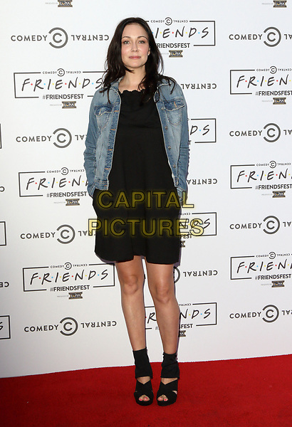 Anna Skellern at the Closing Party for Friendsfest 2017 at Clissold Park, London on September 14th 2017<br /> CAP/ROS<br /> &copy; Steve Ross/Capital Pictures