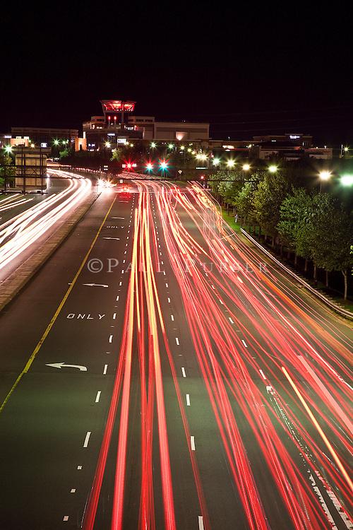 Ballantyne traffic in Charlotte NC