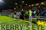 Kerry Manager Eamonn Fitzmaurice Kerry v Dublin in the National League in Austin Stack park on Saturday night.