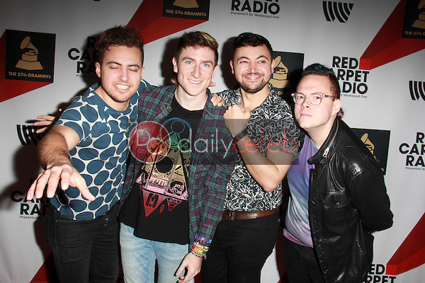 Walk the Moon<br />
