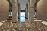 Lobby at 330 East 38th Street