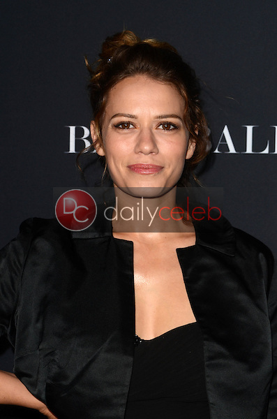 Bethany Joy Lenz<br /> at the Annual Baby Ball in honor of World Adoption Day, NeueHouse, Hollywood, CA 11-11-16<br /> David Edwards/DailyCeleb.com 818-249-4998