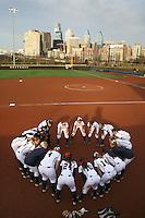 120322 University of Pennsylvania - Softball vs LaSalle