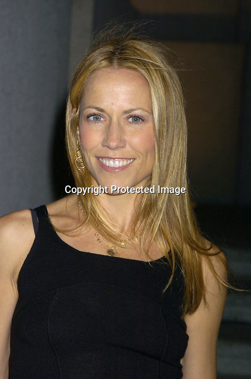 Sheryl Crow ..at The Sheryl Crow Concert at The Cipriani Wall Street Concert on April 26, 2005 at Ciprianis on Wall Street. ..Photo by Robin Platzer, Twin Images