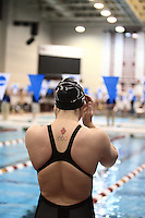2009 Women's NCAA Swimming & Diving Championships Thursday Early Minnesota