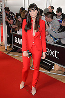 Lilah Parsons at the Glamour Women of the Year Awards 2015 at Berkeley Square gardens.<br /> June 2, 2015  London, UK<br /> Picture: Dave Norton / Featureflash