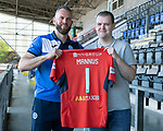 St Johnstone Players Sponsors Night&hellip;10.05.18<br />