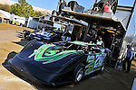 Feb 08, 2011; 3:32:34 PM; Gibsonton, FL., USA; The Lucas Oil Dirt Late Model Racing Series running The 35th annual Dart WinterNationals at East Bay Raceway Park.  Mandatory Credit: (thesportswire.net)