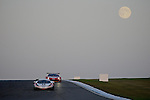 Zak Brown/Alvaro Parente - United Autosports McLaren MP4-12C GT3
