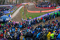 Picture by Alex Whitehead/SWpix.com - 04/02/2018 - Cycling - 2018 UCI Cyclo-Cross World Championships - Valkenburg, The Netherlands - Elite Men's race.