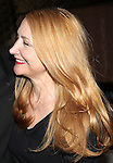 Patricia Clarkson attending the Opening Night Performance After Party for 'The Whale' at West Bank Cafe in New York City on 11/05/2012