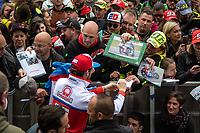 #63 FRANCESCO BAGNAIA (ITA) PRAMAC RACING (ITA) DUCATI DESMOSEDICI GP
