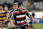 Ross Kennedy during the Air NZ Cup rugby game between Bay of Plenty & Counties Manukau played at Blue Chip Stadium, Mt Maunganui on 16th of September, 2006. Bay of Plenty won 38 - 11.