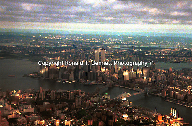 Twin Towers New York NY, Manhattan, 9-11, World Trade Center, United Nations, Big Apple, World Trade Center, Fine Art Photography by Ron Bennett, Fine Art, Fine Art photography, Art Photography, Copyright RonBennettPhotography.com ©