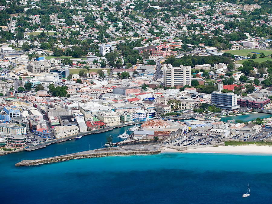 Bridgetown, St. Michael, Barbados