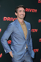 "LOS ANGELES - JUL 31:  Lee Pace at the ""Driven"" Los Angeles Premiere at the ArcLight Hollywood on July 31, 2019 in Los Angeles, CA"