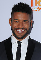 04 December 2016 - Beverly Hills, California. Jeffrey Bowyer-Chapman.   TrevorLIVE Los Angeles 2016 Fundraiser held at Beverly Hilton Hotel. Photo Credit: Birdie Thompson/AdMedia